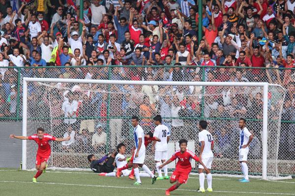 nepal fans