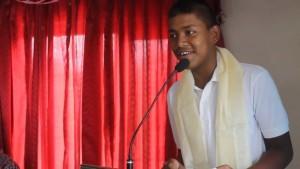 Siris Gurung